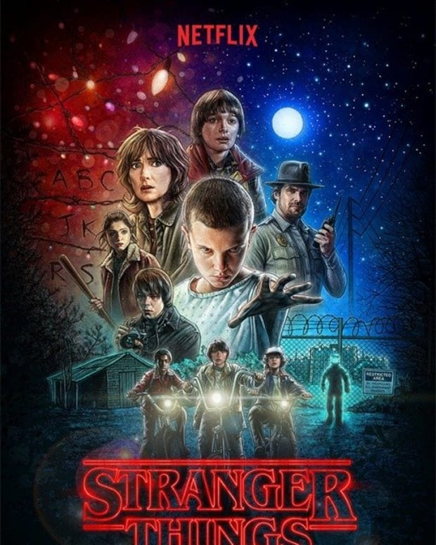 shows-like-stranger-things