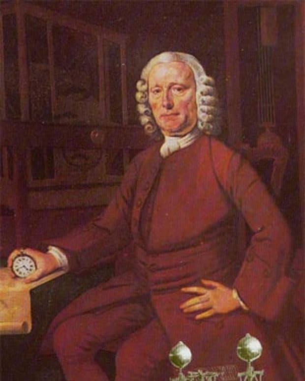 the-longitude-prize-and-the-harrison-chronometer