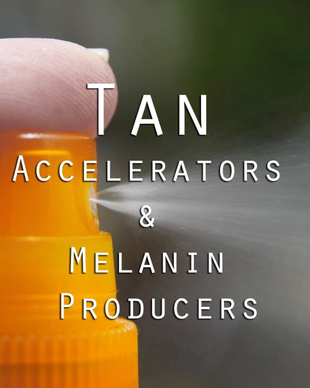 tan-accelerators