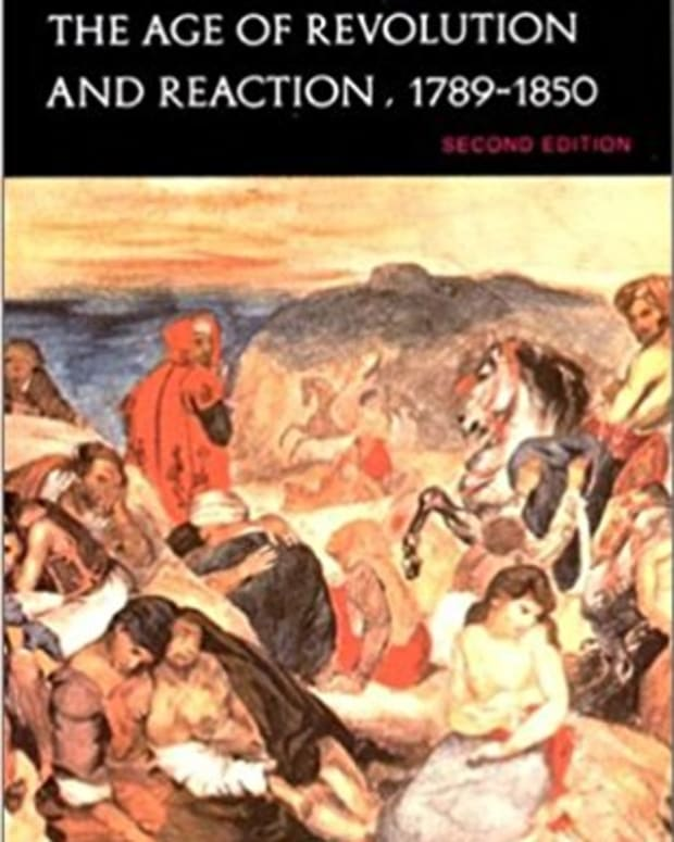 review-the-age-of-revolution-and-reaction-1789-1850