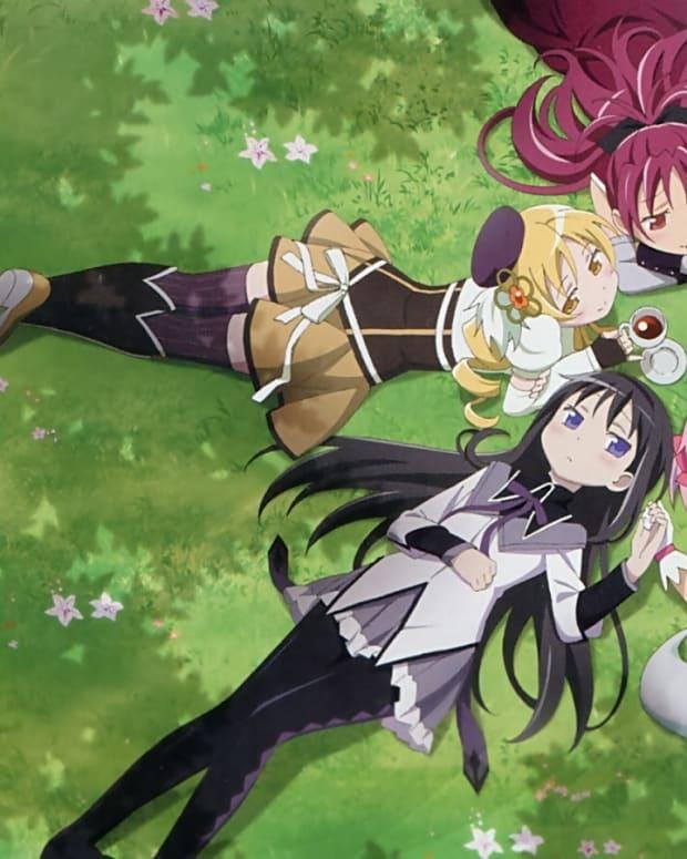 animes-like-puella-magi-madoka-magica