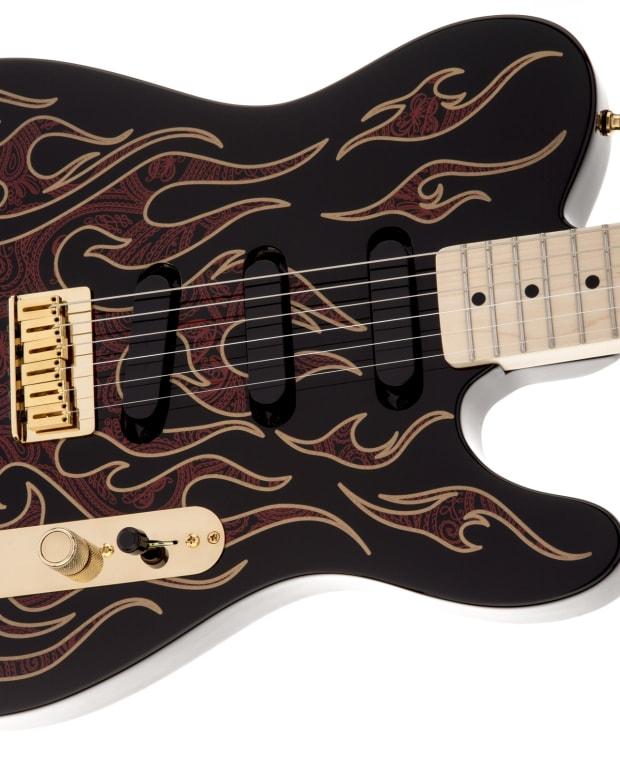 fender-signature-series-telecaster-guitars
