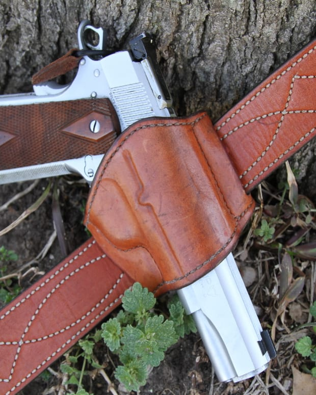 best-backup-guns-for-hunters