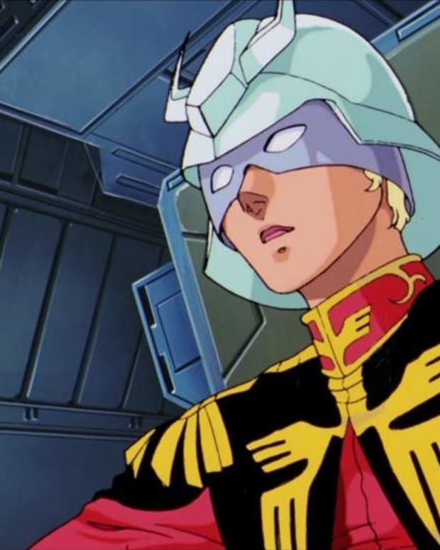 why-char-aznable-is-popular