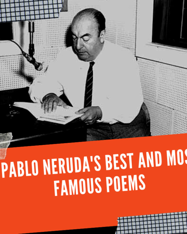 5-most-famous-poems-by-pablo-neruda