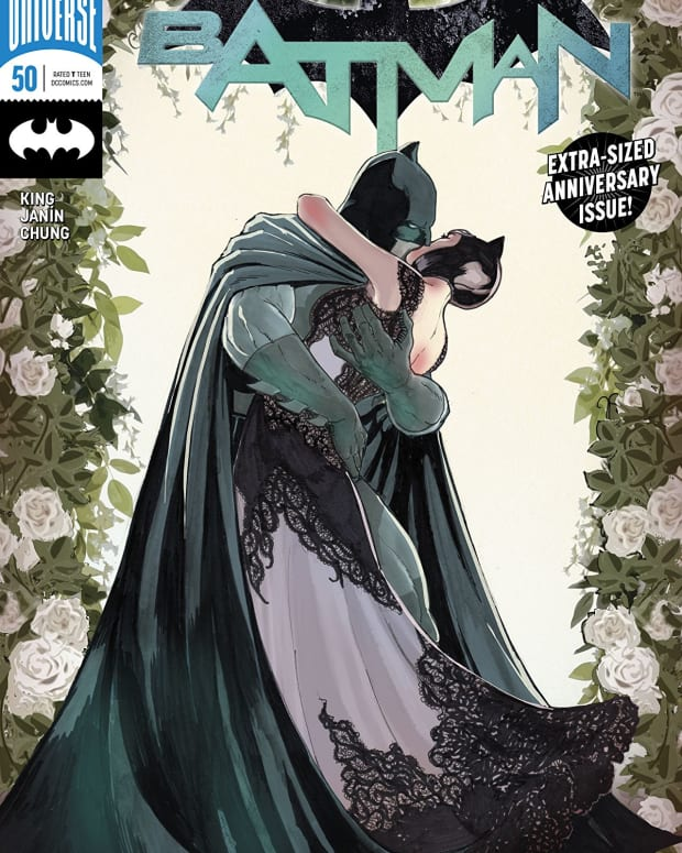 batman-the-wedding-review-no-spoilers