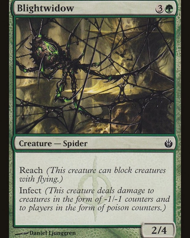 best-spiders-mtg