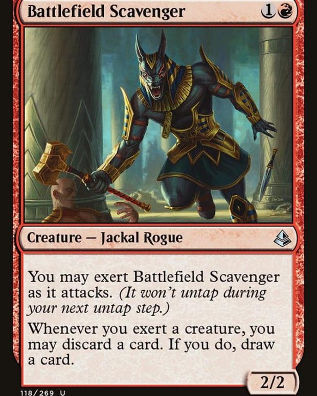 best-exert-cards-mtg