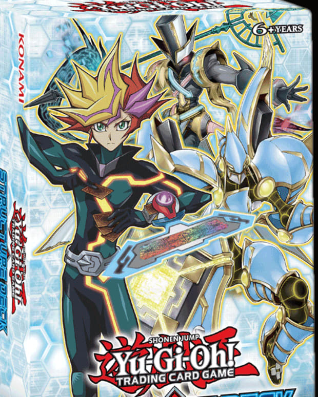 best-ygo-structure-decks