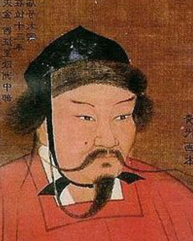 the-mongols-kublai-khans-impact-on-china