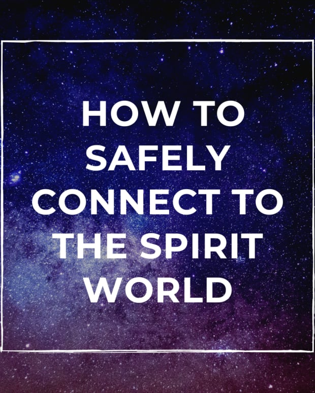 connecting-with-spirits-tips-on-how-to-connect-to-the-spirit-world-safely