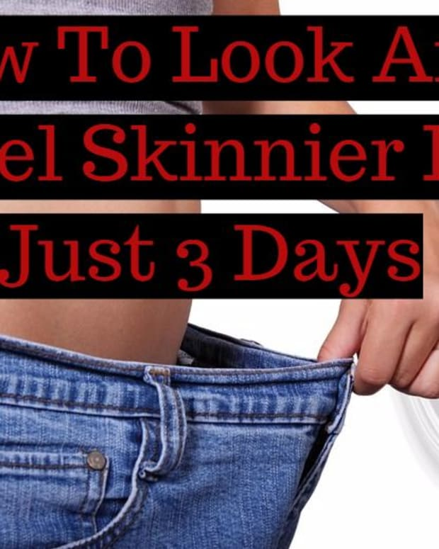 how-to-look-and-feel-skinnier-in-just-3-days