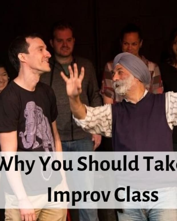 why-you-should-take-an-improv-class-right-now