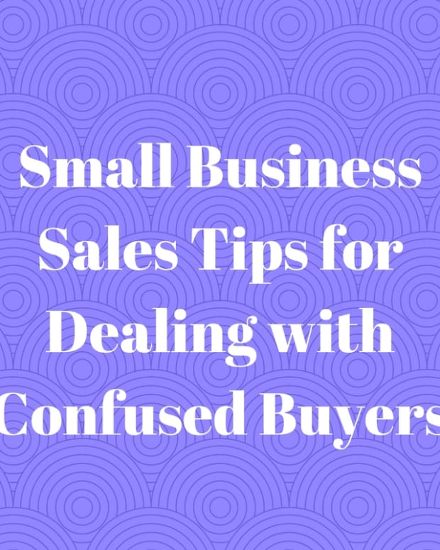 small-business-sales-tips-for-dealing-with-confused-buyers