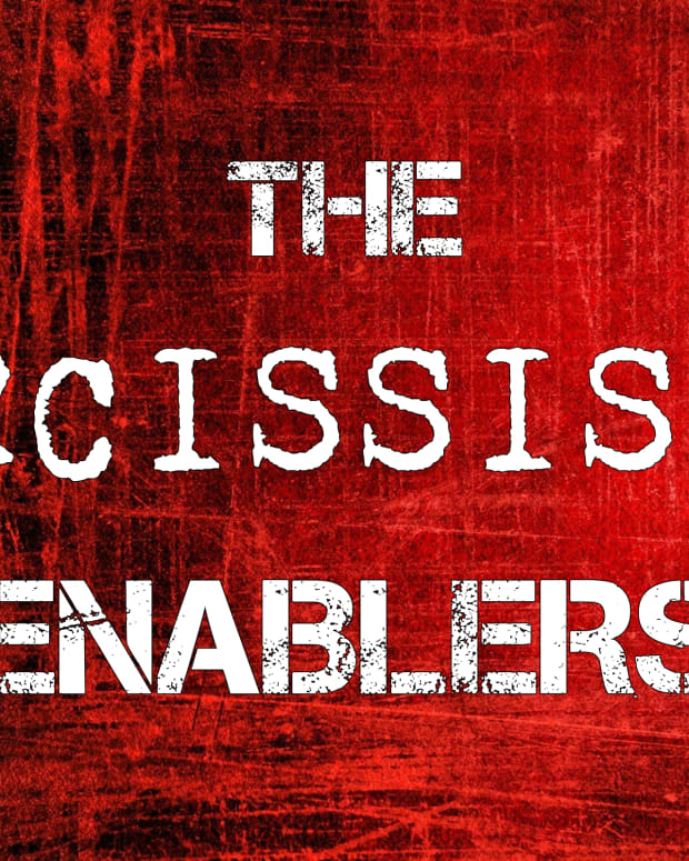 the-narcissists-enablers