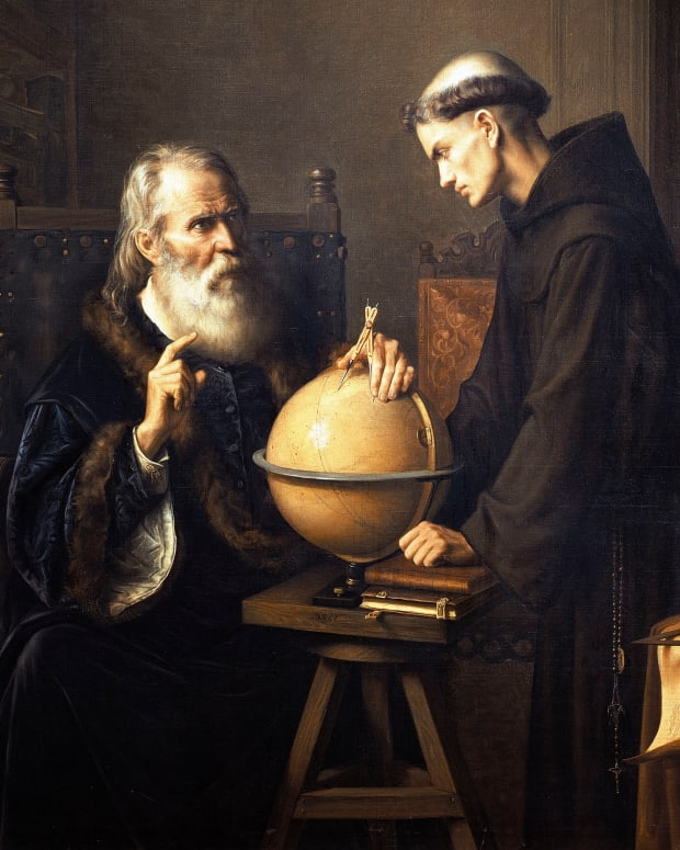 physics-before-galileo