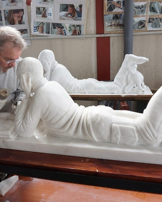 3-types-of-sculpture-materials-to-consider-using-as-a-hobby