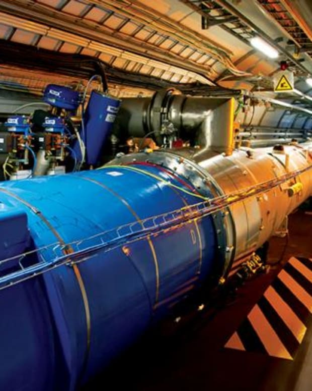 particle-accelerators