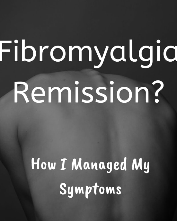 fibromyalgia-remission