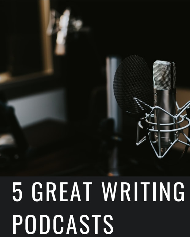 writing-podcasts-for-authors