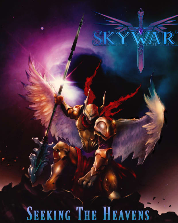 skyward-seeking-the-heavens-ep-review