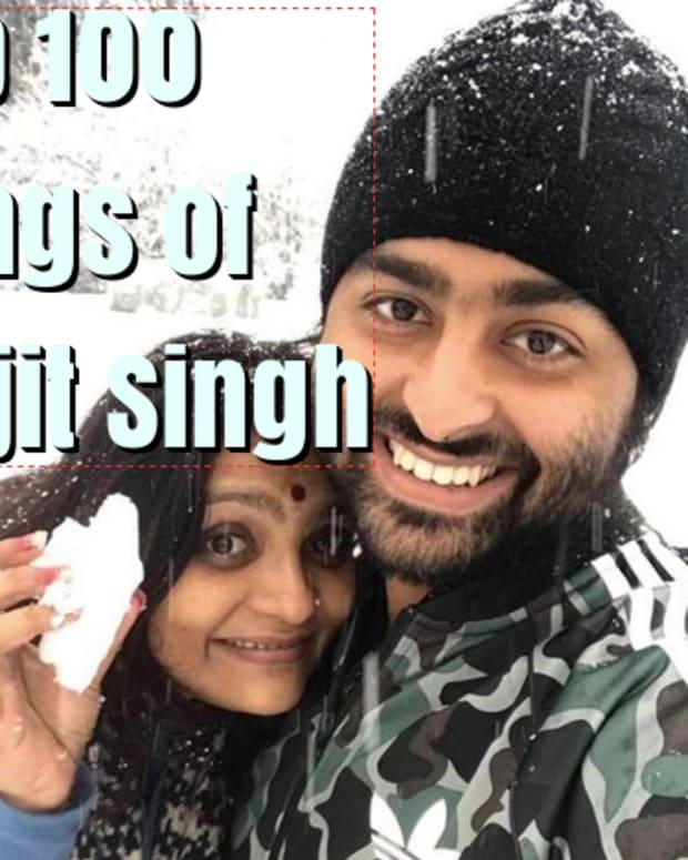 best-arijit-singh-songs