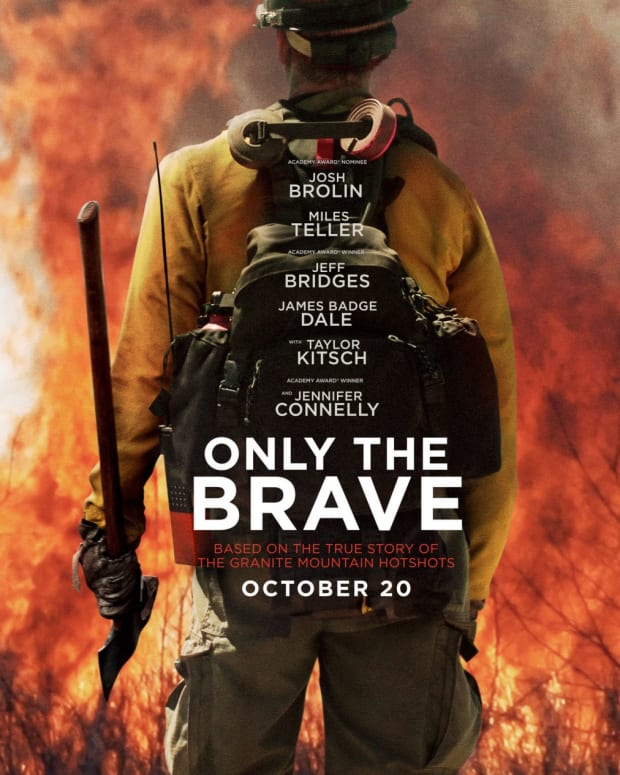 only-the-brave-film-review