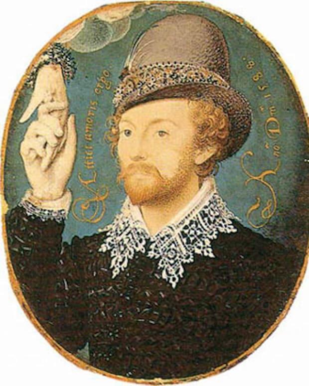 Edward de Vere Studies