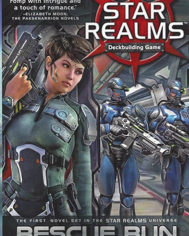 rescue-run-a-book-review