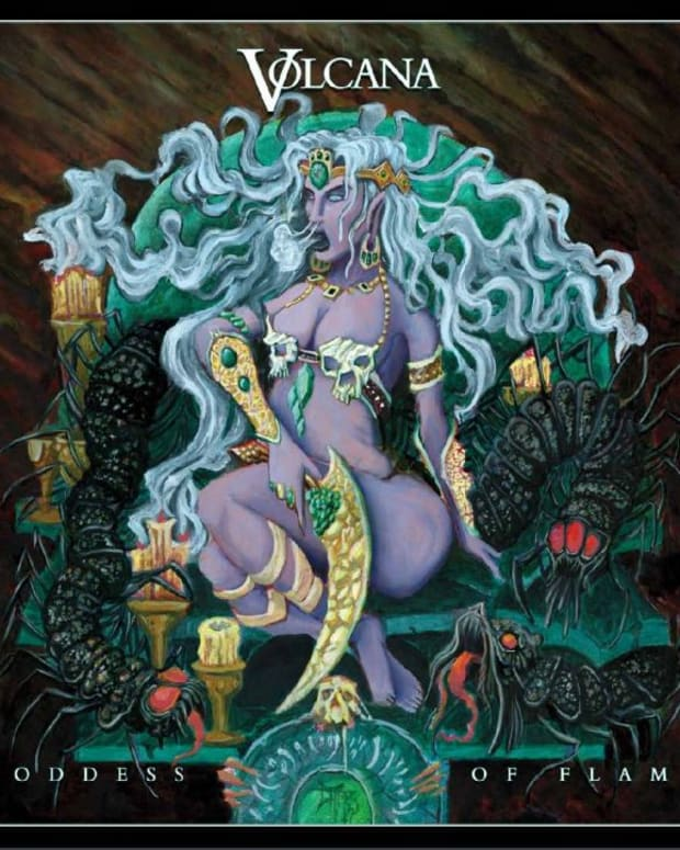 volcana-goddess-of-flame-2017-album-review