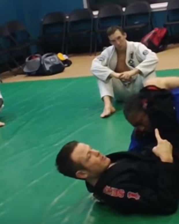 how-to-catch-a-triangle-on-a-stubborn-opponent-bjj