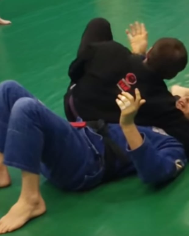 how-to-escape-a-headlock