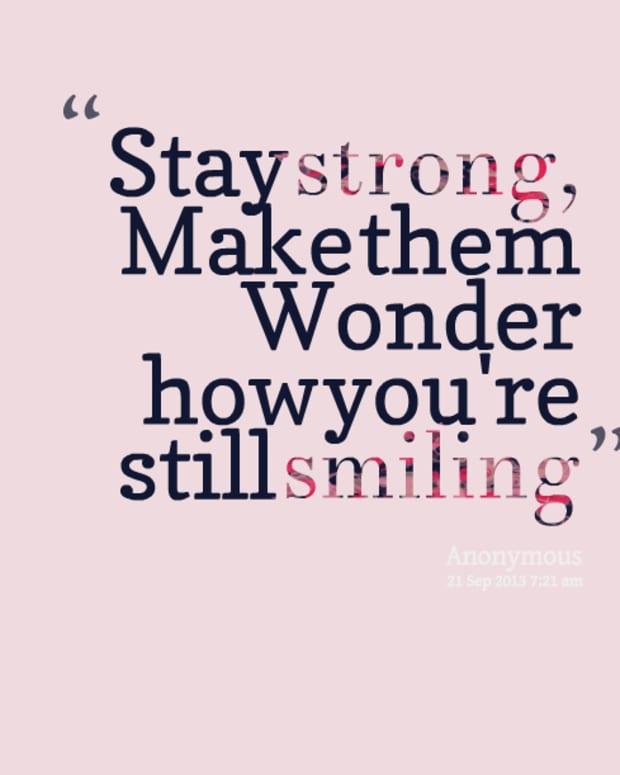 still-strong
