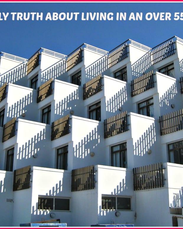 丑陋的真实性 - 关于辜负55公寓