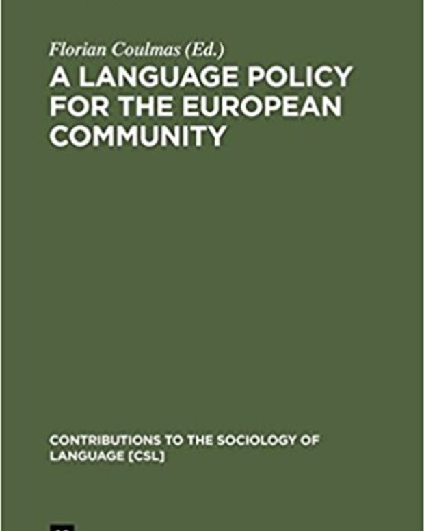 a-review-of-a-language-policy-for-the-european-community-prospects-and-quandaries