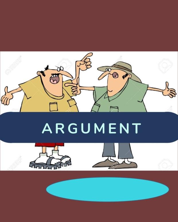 argumentallover