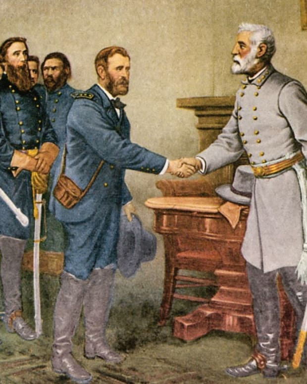 ulysses-s-grant-vs-robert-e-lee-on-slavery