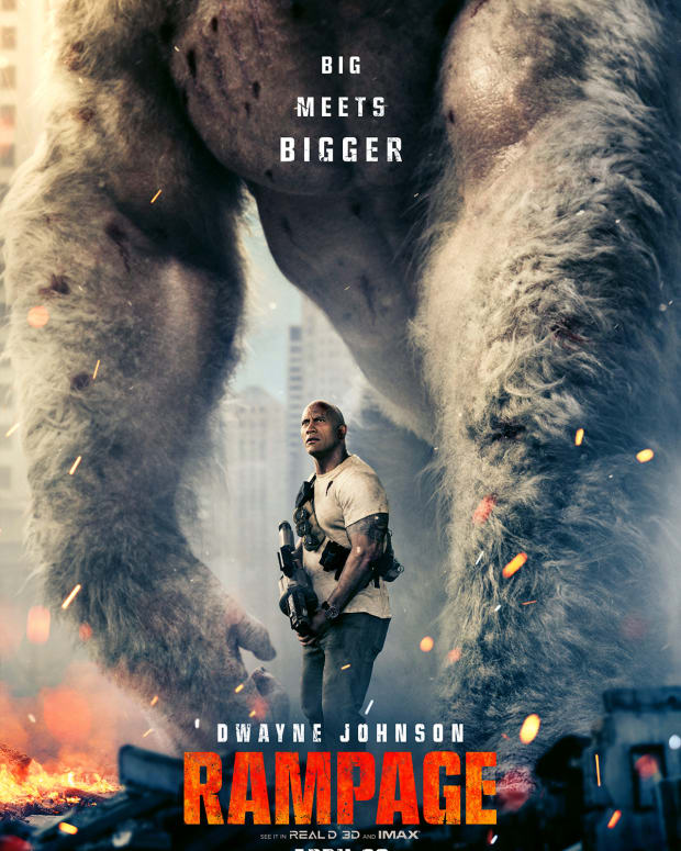 rampage-review-2018