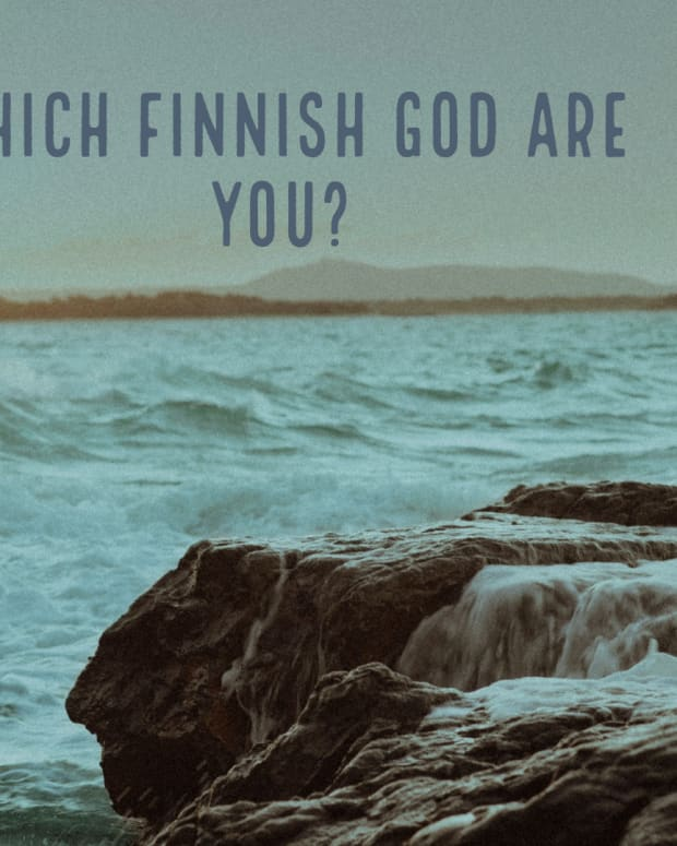 which-finnish-god-are-you