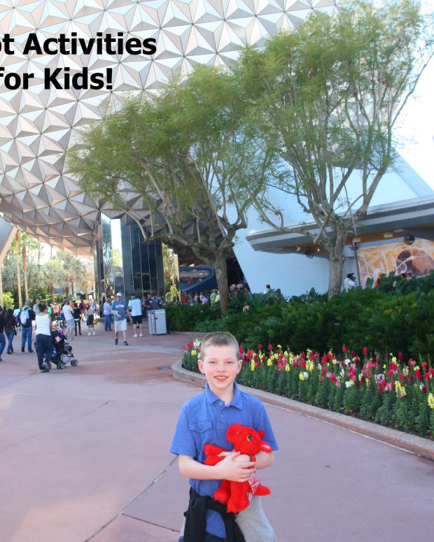 best-activities-in-epcot-with-kids