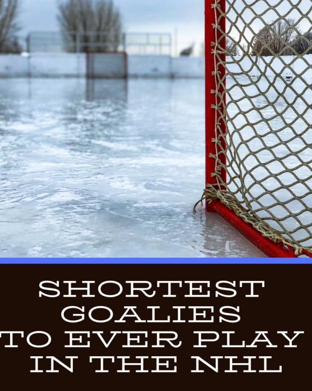 10-shortest-goalies-to-ever-play-in-the-nhl