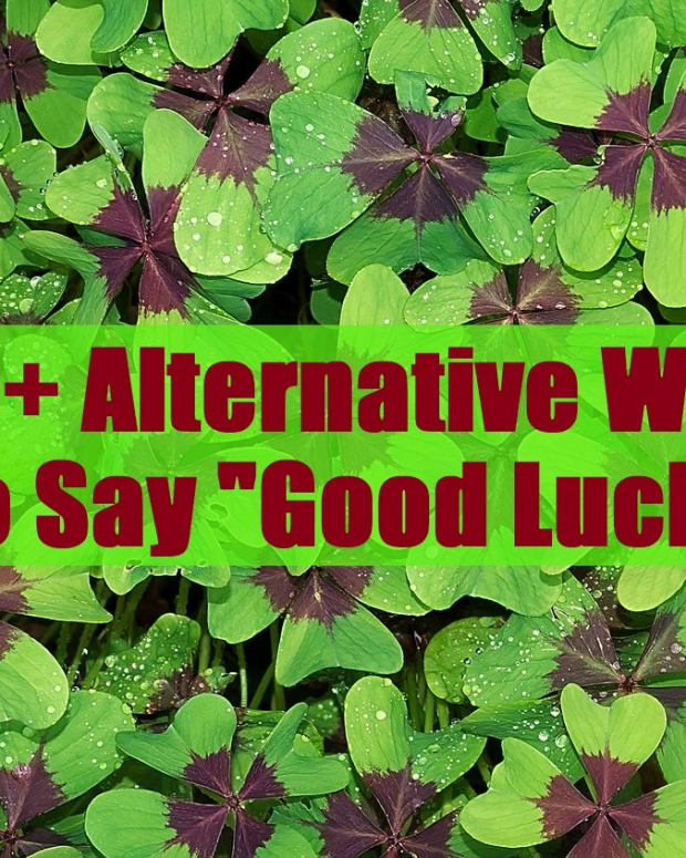 ways-to-say-good-luck