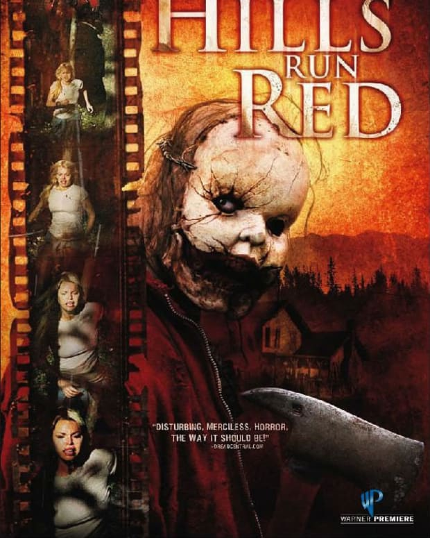 the-hills-run-red-2009-review