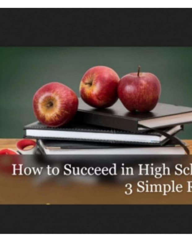 how-to-succeed-in-high-school-three-simple-rules