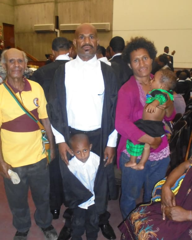 formation-and-dissolution-of-customary-marriage-in-papua-new-guinea