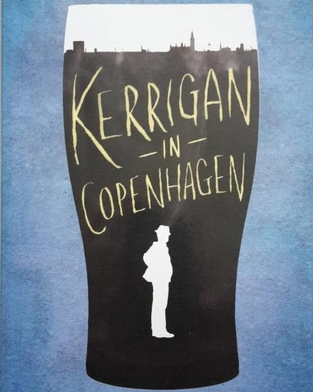 a-review-of-kerrigan-in-copenhagen-by-thomas-e-kennedy