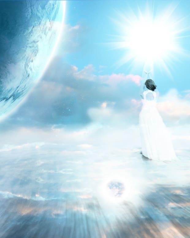 divine-woman
