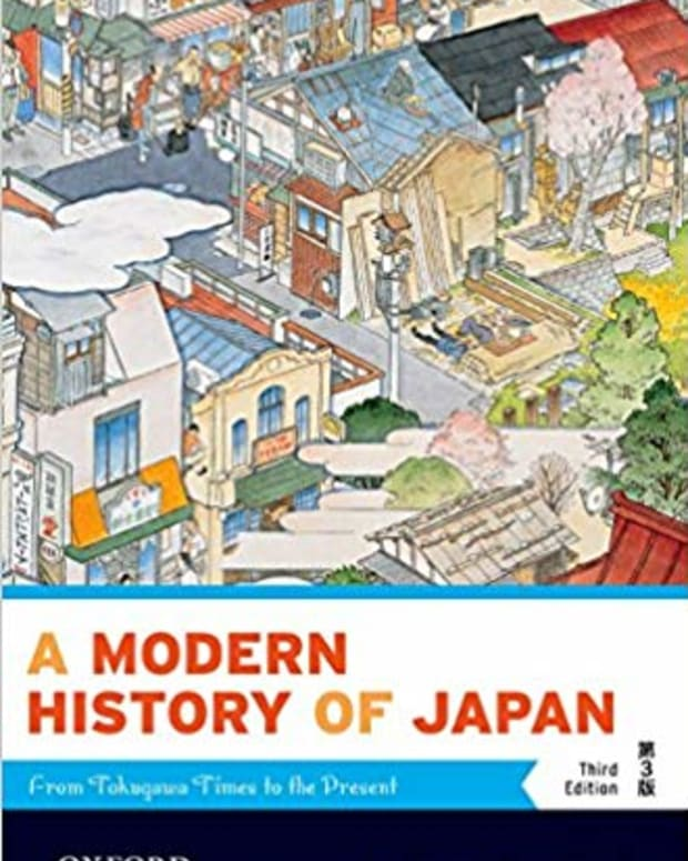 a-modern-history-of-japan-review