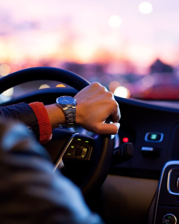how-to-make-money-driving-cars