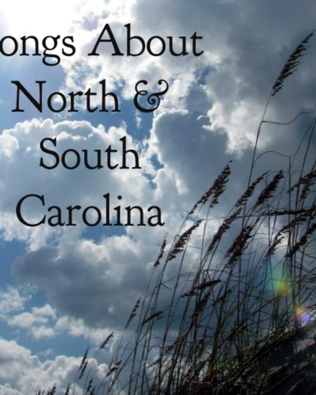 songs-about-north-carolina-and-south-carolina